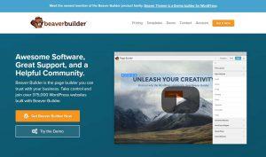beaver builder per wordpress